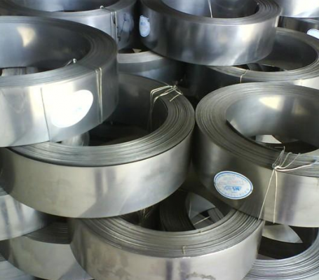 Low price 2B BA finish 201 stainless steel strip manufacturers