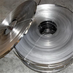 409  stainless steel tape