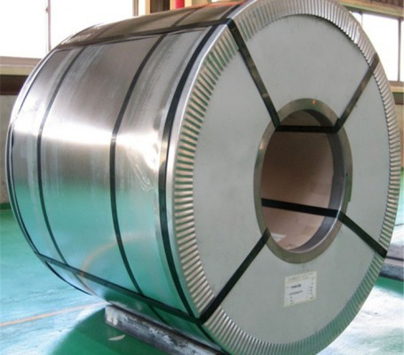 201 hot rolled stainless steel coil