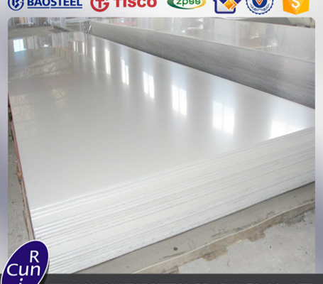 Hot rolled No.1 finish stainless steel inox sheet plate