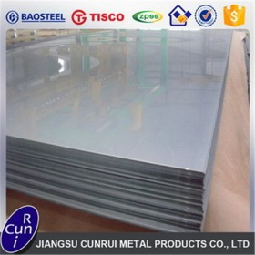 ASTM 400 series 410 420 430 stainless steel sheet