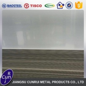 Thickness 0.3mm to 100mm AISI304L Stainless Steel Sheet With bright finish