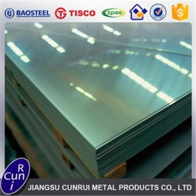 Din1.4307 Stainless Steel Sheet Grade SS304L With 2B/BA/NO.4 finishes