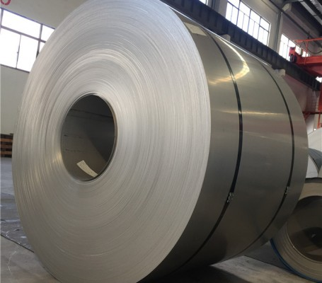 316L stainless steel coil
