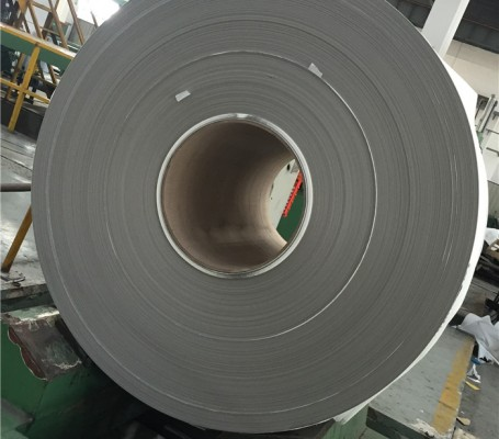 304 cold rolled stainless steel coil