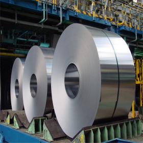 301 2B stainless steel coil