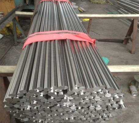 Ss304 Round Bar, Aisi 304 Cold Drawn Bright Stainless Steel Round Bar
