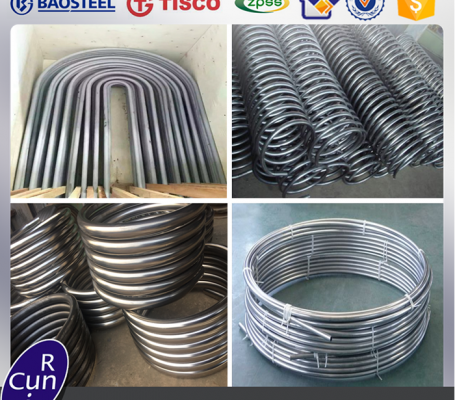 iso manufacturer 316ti stainless steel elbow pipes