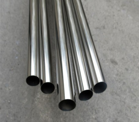 cheap food grade stainless steel pipe grade 304 manufacturer